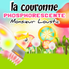 Couronne Phosphorescente Hama