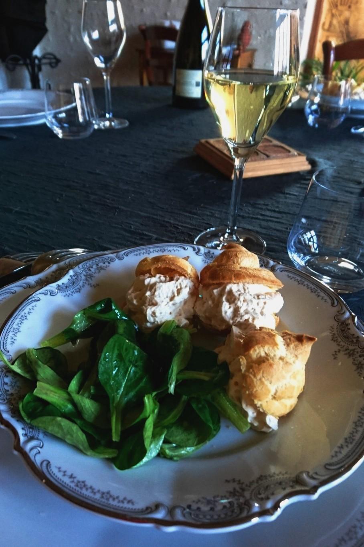 J 39 ai test pour vous le cours de cuisine de david blog z dio for Zodio cours cuisine