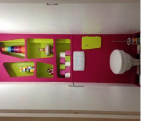 mes toilettes blog z dio. Black Bedroom Furniture Sets. Home Design Ideas
