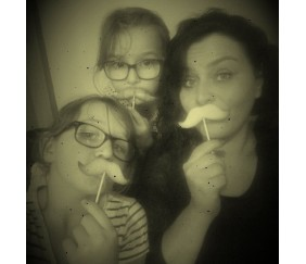 Photobooth …..comestible !