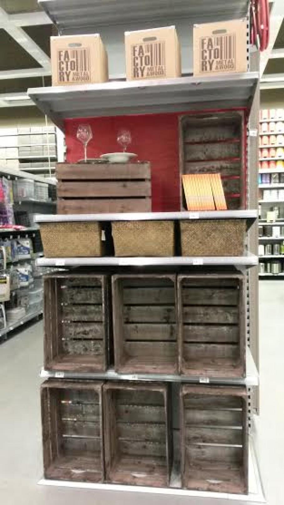 comment d tourner une caisse en bois blog z dio. Black Bedroom Furniture Sets. Home Design Ideas