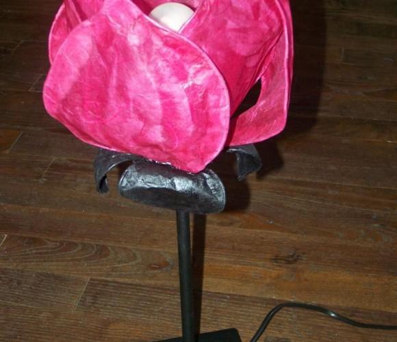 la lampe de chevet pour la chambre de ma fille