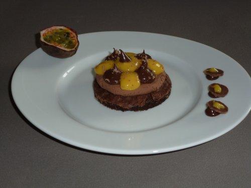 Nid de Pâques «Choco-passion»