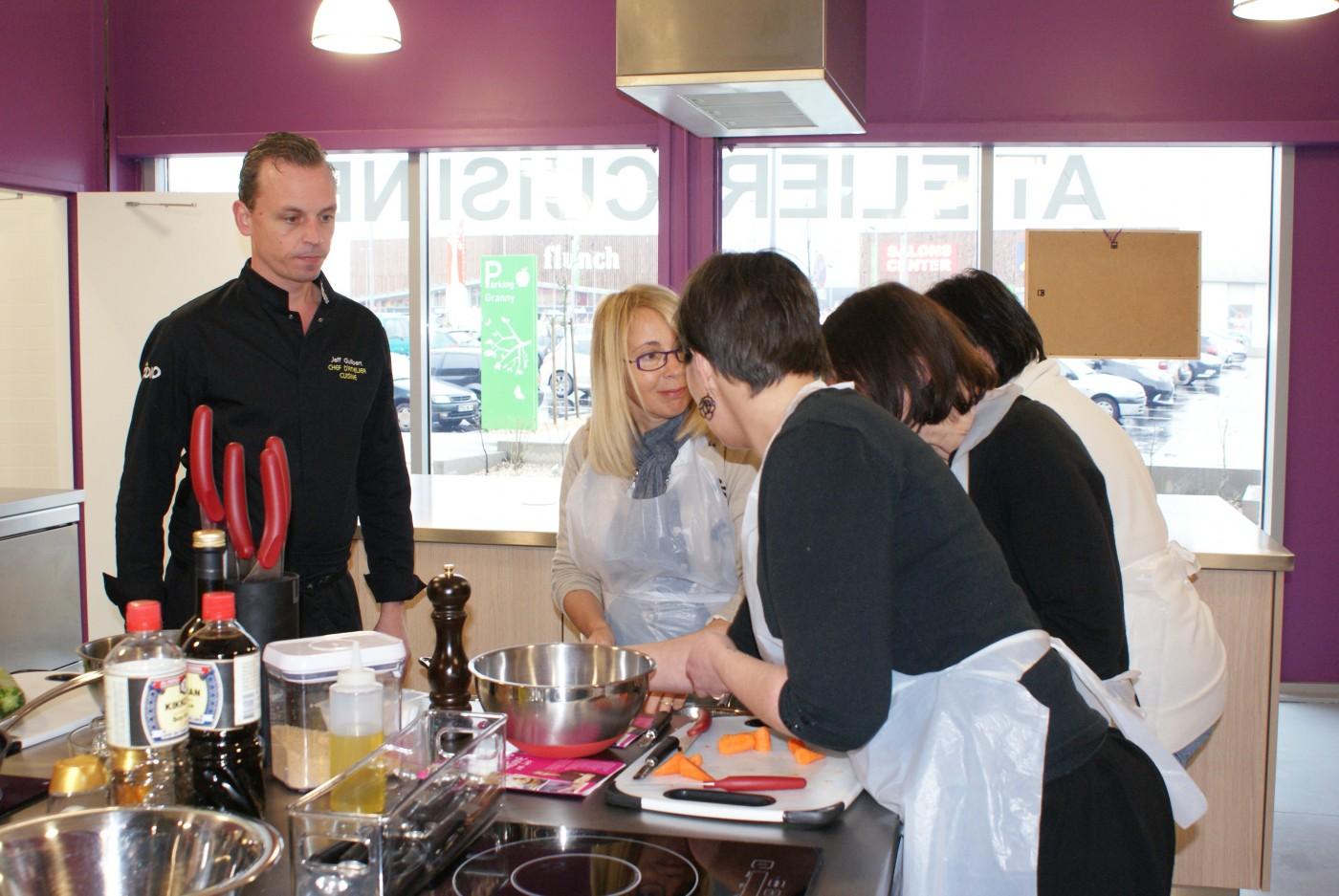 Atelier Cuisine Blog Zodio