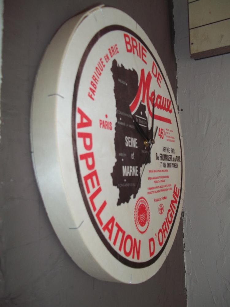Cuisine horloge cuisine zodio horloge cuisine horloge for Horloge zodio