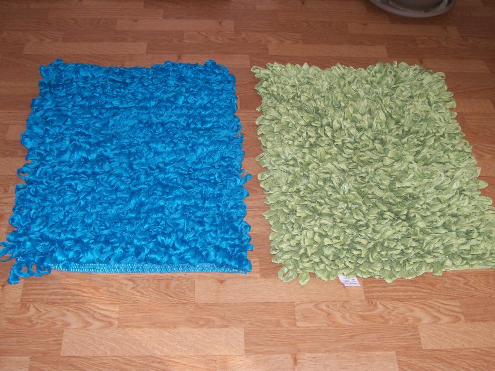 Mes tapis de bain TARTUFO (Blog Zôdio)