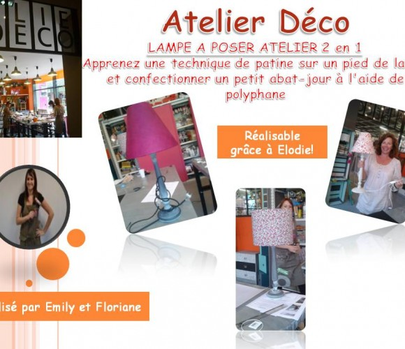 WE DID IT OURSELVES IN ZODIO AVIGNON!