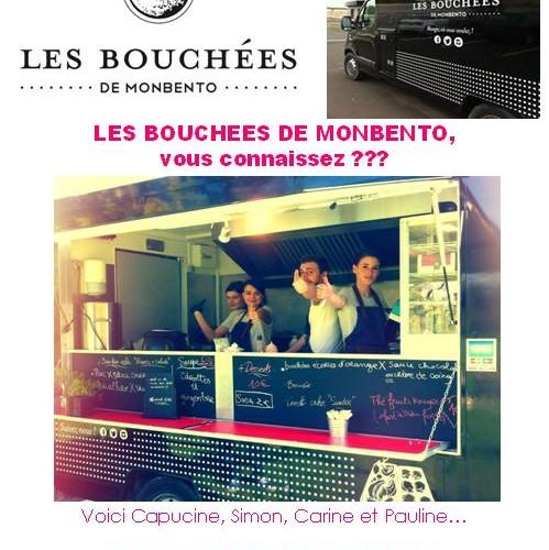 1er FOOD TRUCK sur Clermont Ferrand présent sur le parking Zôdio !