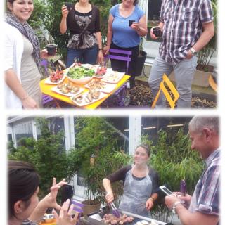 De nouveaux ateliers a zodio chambourcy blog z dio - Zodio chambourcy atelier cuisine ...