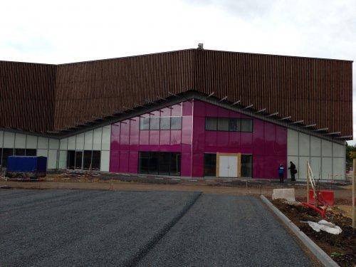 Zôdio Caen, la maison rose débarque en Normandie !