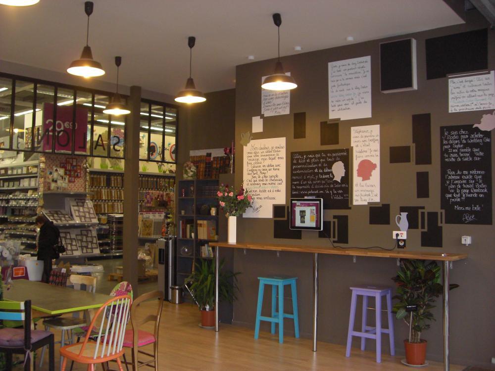 Le salon cr atif de zodio clermont ferrand blog z dio - Le salon clermont ferrand ...