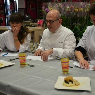 Concours de cuisine les toqu s ouverture des - Concours cuisine amateur ...