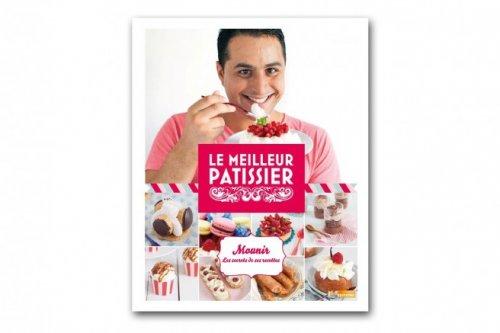 Enfin le voilà le livre de Mounir !!!!