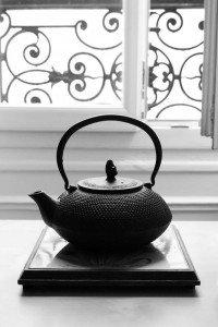 Réservez vite votre atelier Découverte du thé