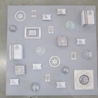 Atelier Décoration Créative Reims - Les plannings de fin d'année sont en ligne !!!