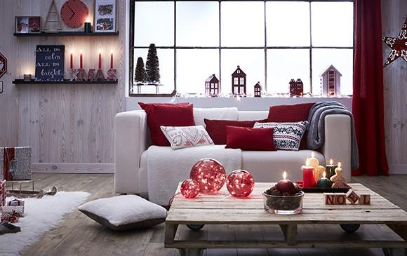 Découvrez toutes nos idées déco de Noël !