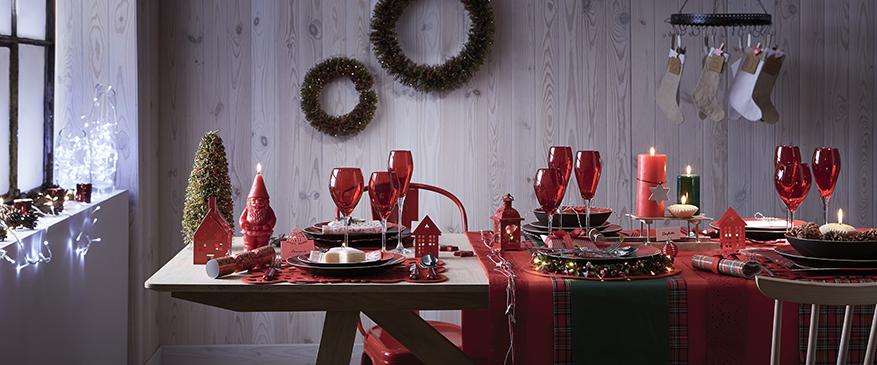 d couvrez toutes nos id es d co de no l blog z dio. Black Bedroom Furniture Sets. Home Design Ideas