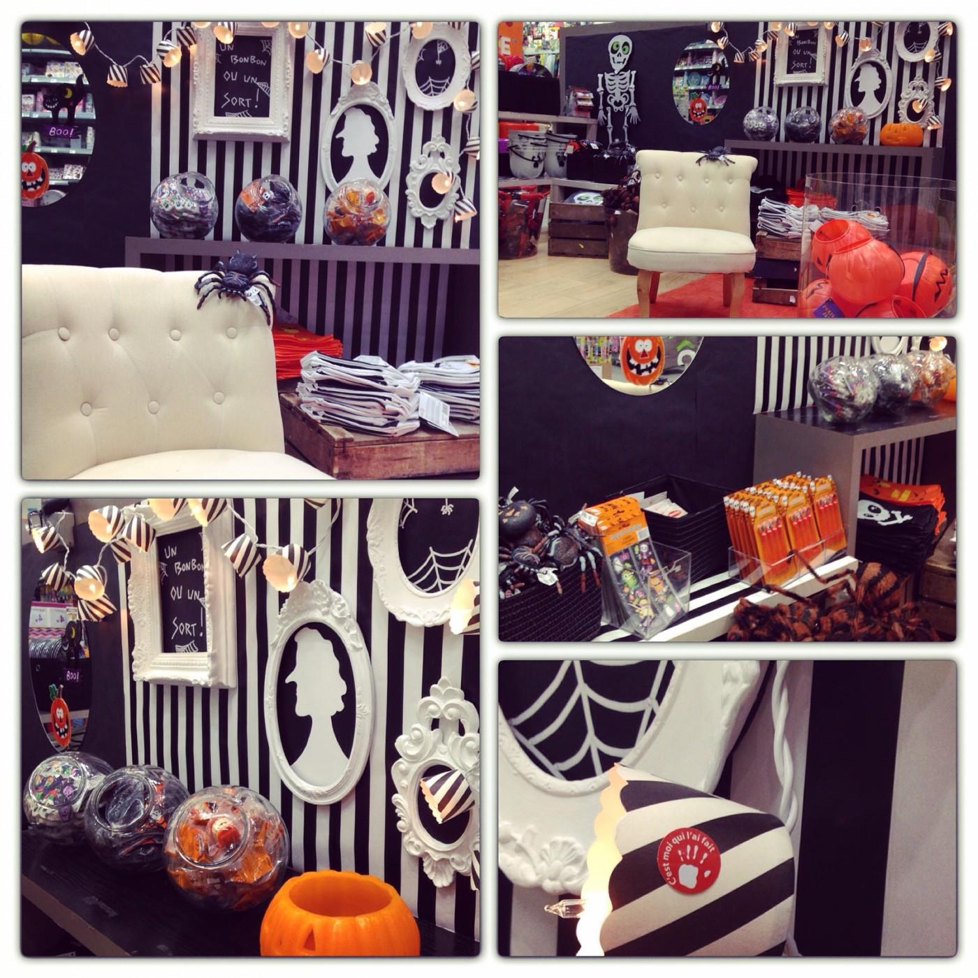 Êtes vous prêt à passer un Maléfique Halloween ?