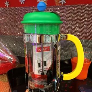 Amateur de caf la cafeti re piston la cafeti re bodum est faite pour vous blog z dio - Quel cafe pour cafetiere a piston ...