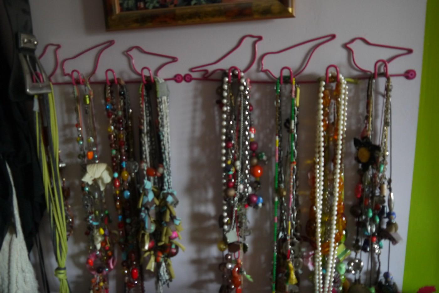 portes colliers
