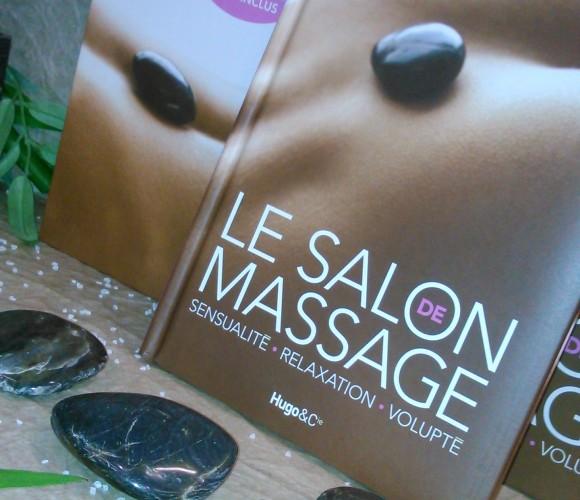 Idée cadeaux de noël : le coffret salon de massage