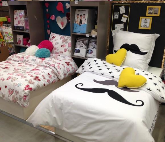 Envie d'une nouvelle parure de lit pour vos enfants?