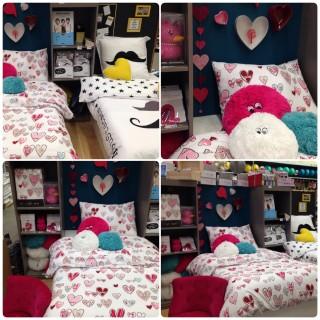 envie d 39 une nouvelle parure de lit pour vos enfants blog z dio. Black Bedroom Furniture Sets. Home Design Ideas