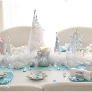 douceur turquoise de Noël