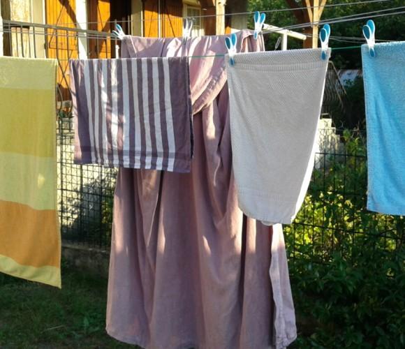 Les astuces de Malou: comment blanchir et détacher le linge !!