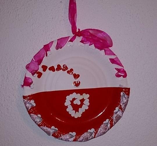 la boite aux lettres de st valentin
