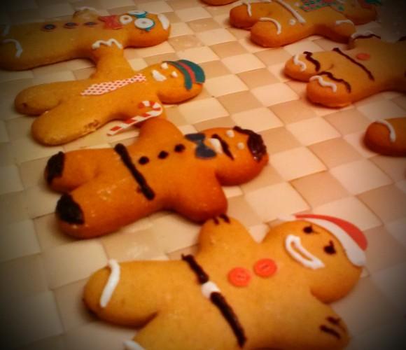 Opération Gingerbread !