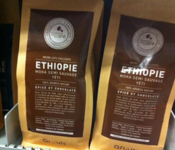 J'ai testé pour vous … le café en grain