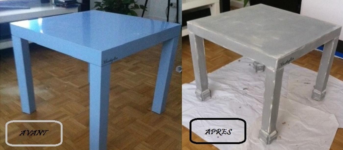 diy pour un effet chaul blog z dio. Black Bedroom Furniture Sets. Home Design Ideas