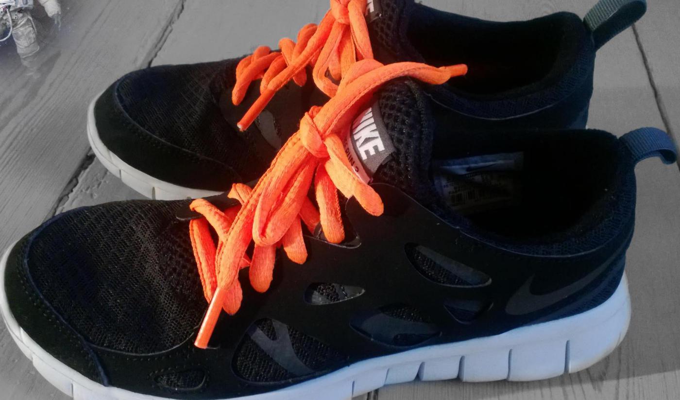Astuces de lacet de chaussures pour tous