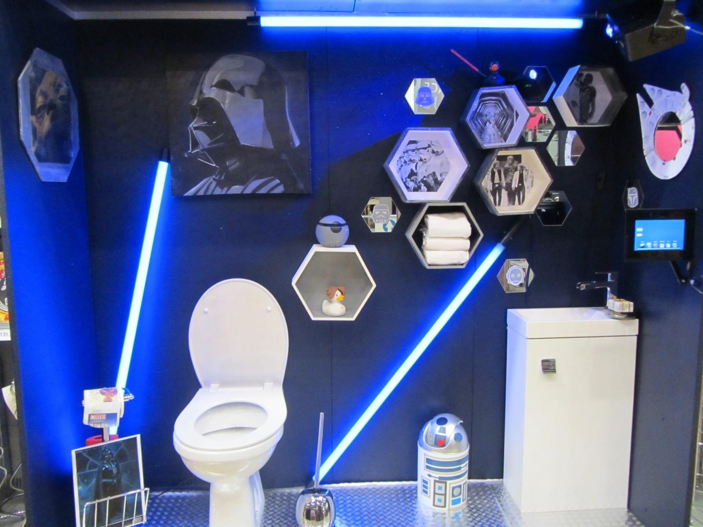PODIUM WC: STAR WARS EPISODE V2 (Blog Zôdio)