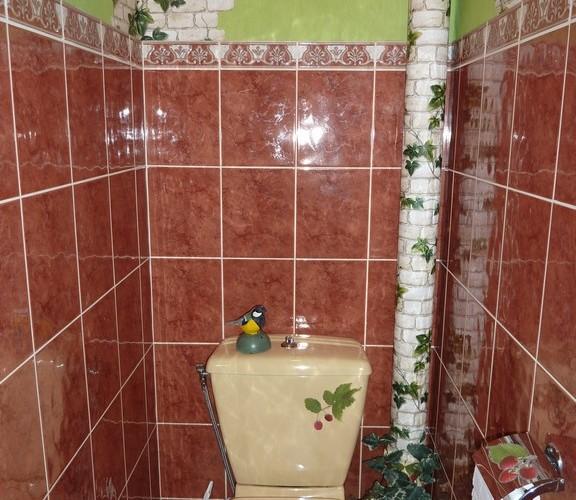 mes toilettes «nature»