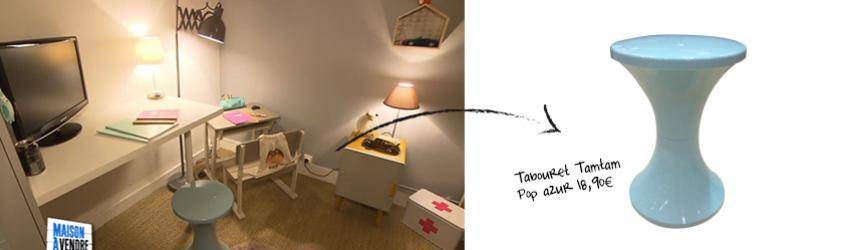 z dio dans maison vendre sur m6 blog z dio. Black Bedroom Furniture Sets. Home Design Ideas