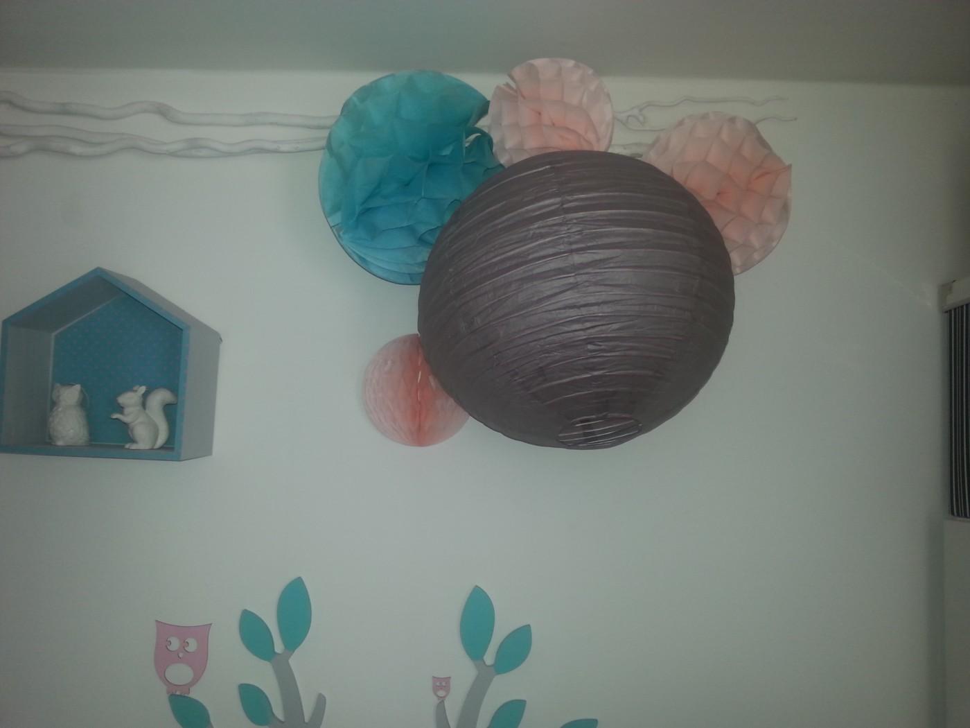 Décoration chambre bébé 100% ZODIO !!!