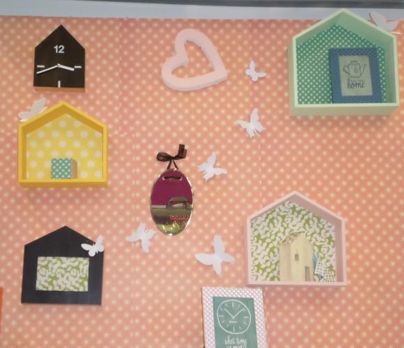 La chambre d'enfant Sweety!
