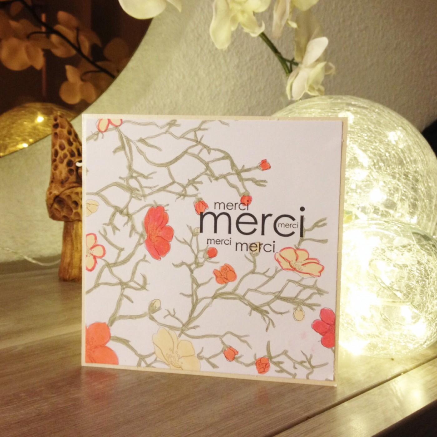 Détournons ensemble nos livres de coloriage en carte à offrir ou à envoyer !