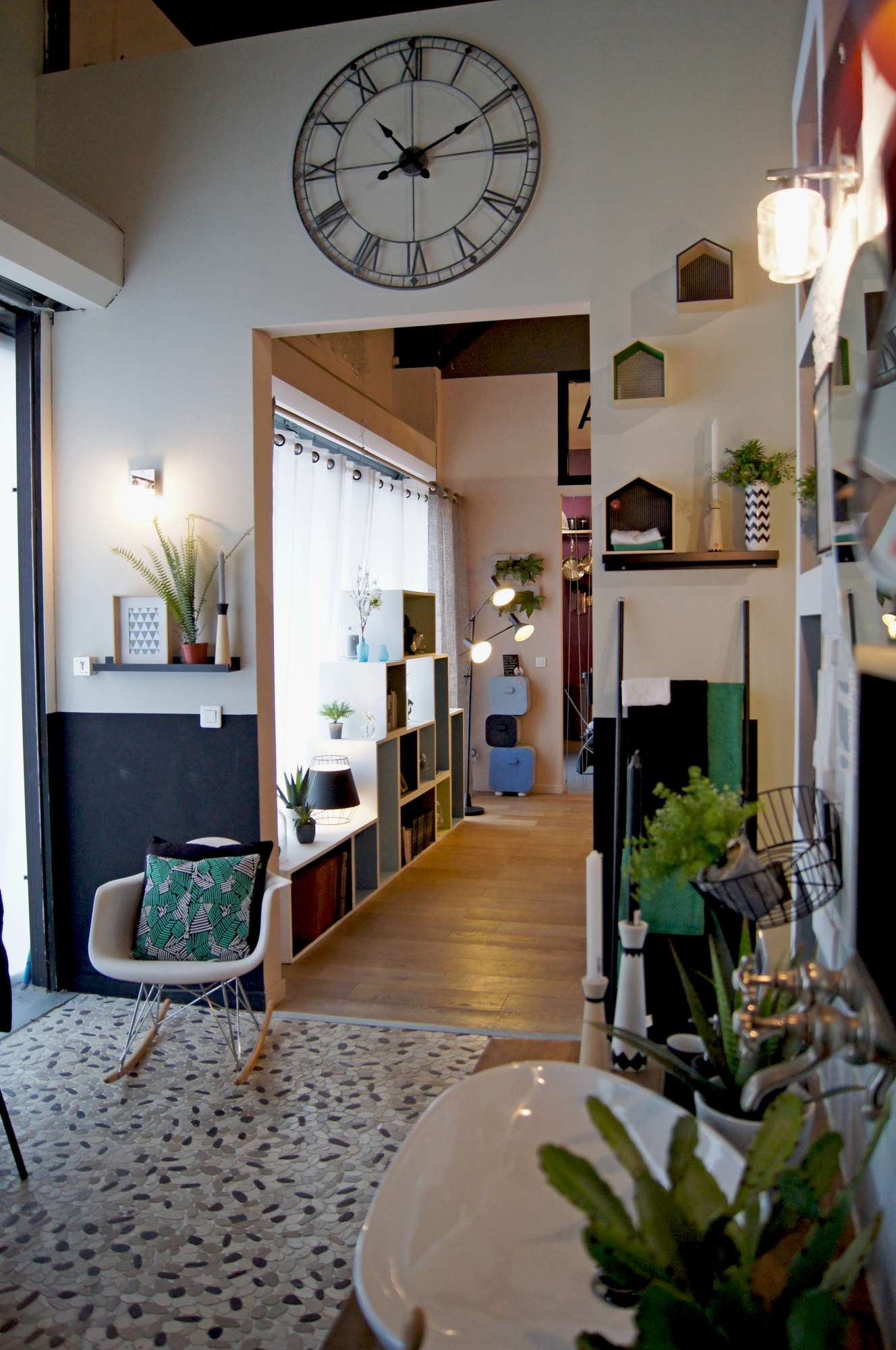 Accessoire Salle De Bain Jungle ~ le nouveau d clic urban jungle blog z dio
