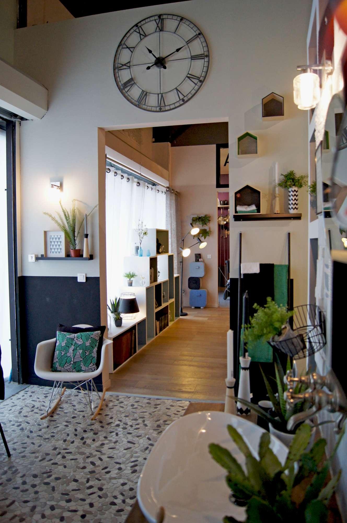 Robinet Salle De Bain Gamma ~ Le Nouveau D Clic Urban Jungle Blog Z Dio