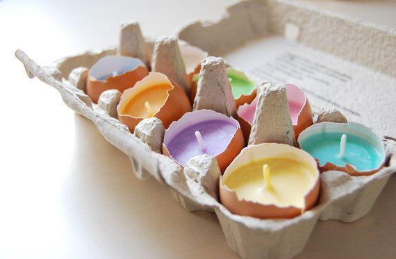 Une idée super sympa à faire soi même pour Pâques