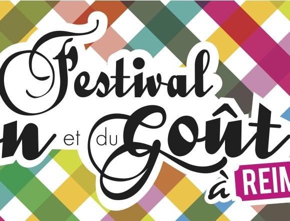 ZÔDIO REIMS partenaire du festival du bon et du goût