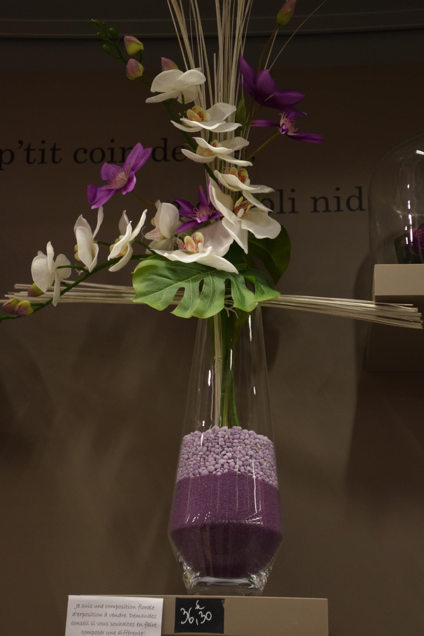 D coration florale blog z dio for Decoration zodio