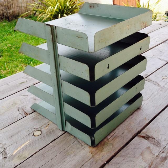 Les astuces de malou comment nettoyer un vieil objet rouill blog z dio - Nettoyer rouille sur fonte ...