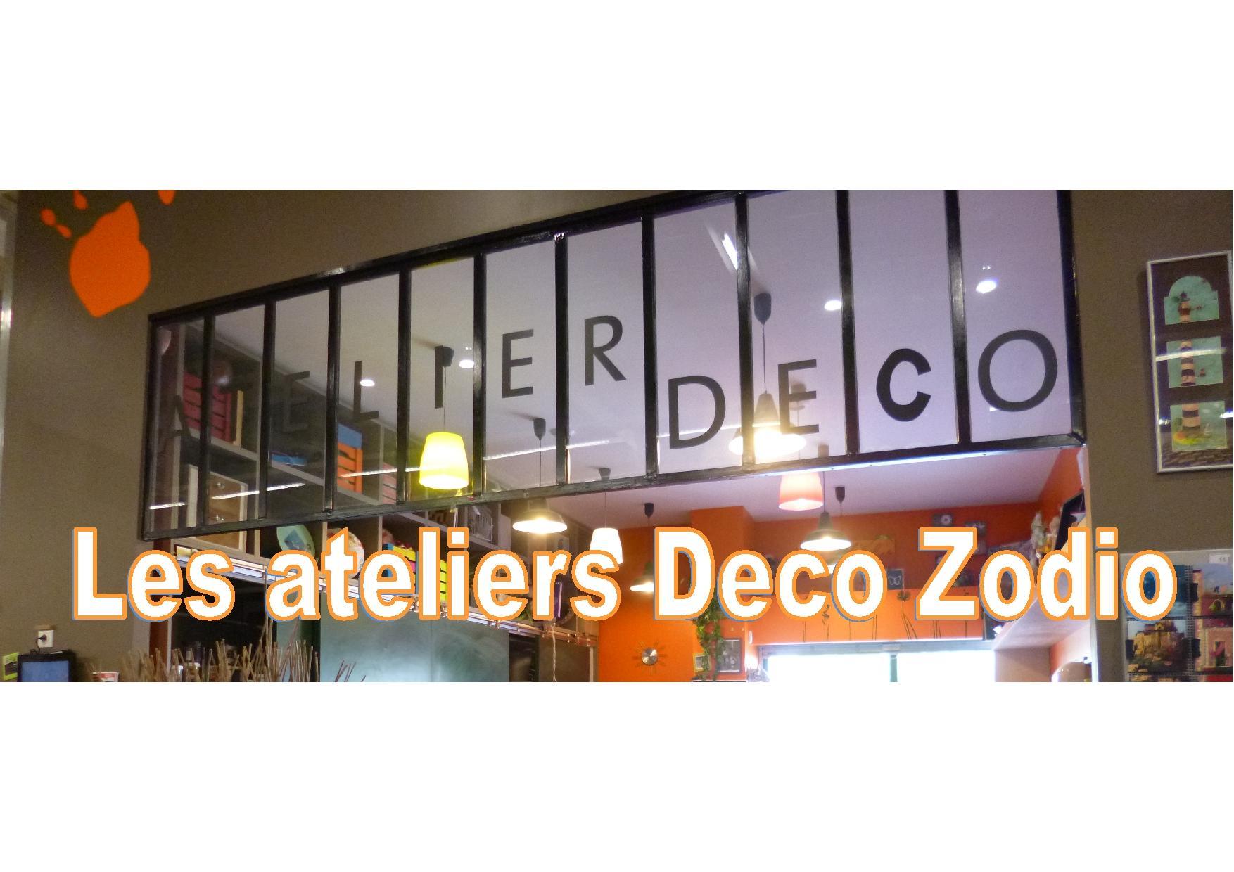 J 39 ai test pour vous les plannings atelier d co blog z dio - Zodio chambourcy atelier cuisine ...