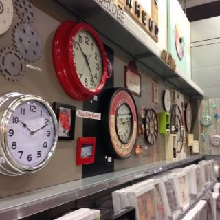 Venez d couvrir notre nouveau mural horloge et d co du mur for Horloge zodio