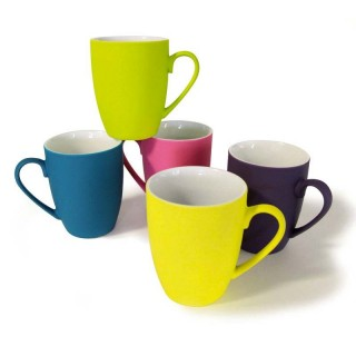NOUVELLE COLLECTION : MUG SO SOFT