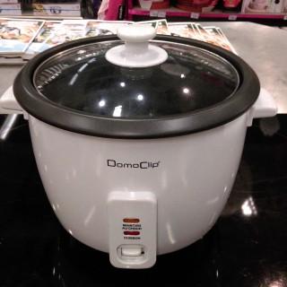 J'ai choisi pour ma Maman le cuiseur à Riz Domoclip